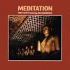 Tony Scott - Meditation (feat. Jan Akkerman) artwork
