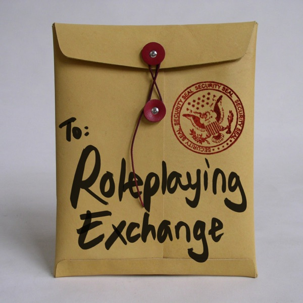 The Roleplaying Exchange