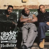 Naughty By Nature - Holiday (feat. Phiness) Radio Mix
