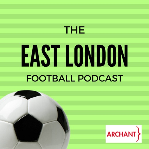 Cover image of The East London Football Podcast