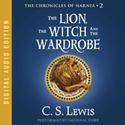 Download The Lion, the Witch, and the Wardrobe: The Chronicles of Narnia (Unabridged) Audio Book