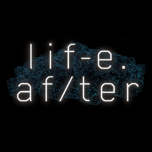 Cover image of LifeAfter/The Message