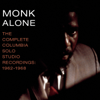 Thelonious Monk - The Complete Columbia Studio Solo Recordings of Thelonious Monk: 1962-1968  artwork