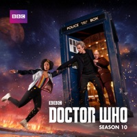Doctor Who, Season 10