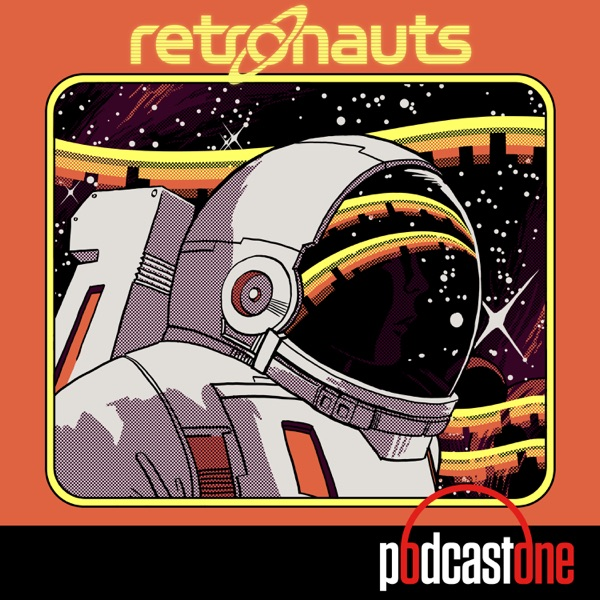 Retronauts Episode 154: SEGA special - Phantasy Star Interview - After Burner II - Space Harrier - Streets of Rage 3