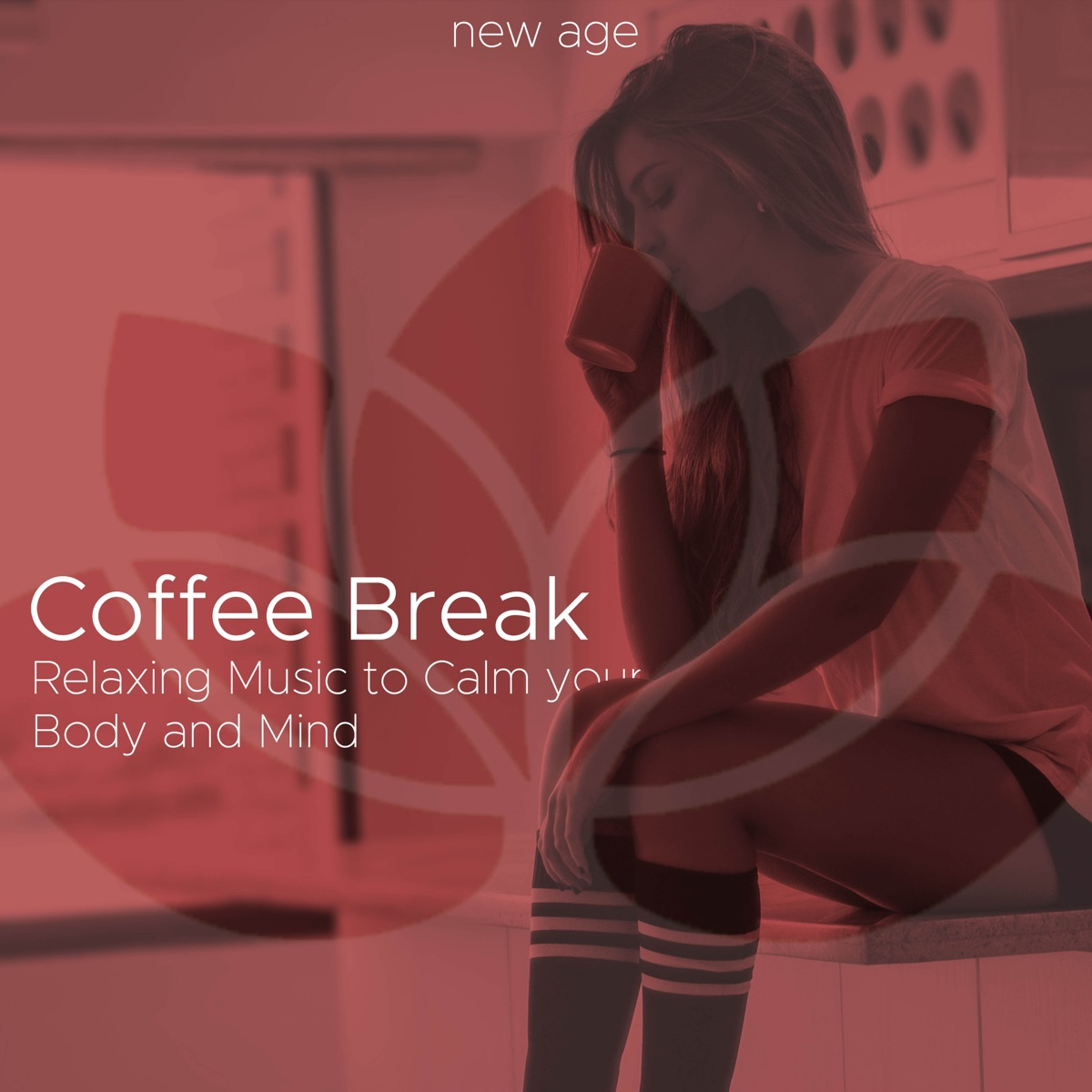 Coffee Break - Relaxing Music to Calm your Body and Mind Album Cover