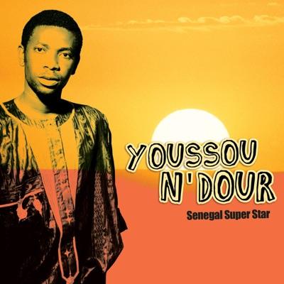 Senegal Super Star - Youssou N'dour