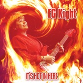 EG Kight - You Can't Take It With You