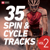 35 Spin & Cycle Tracks, Vol. 2