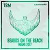 The Bearded Man - Beards On the Beach (Miami 2017)