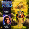 Jonathan Morris - Doctor Who - Voyage to Venus (Unabridged)  artwork