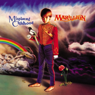 Misplaced Childhood (Deluxe Edition) [Remastered] - Marillion