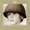U2 - Everlasting Love artwork