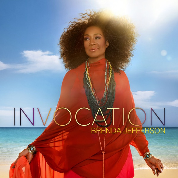 Brenda Jefferson - Miracle (Feat. Lowell Pye)