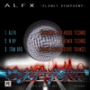 Planet Symphony Remixes Single