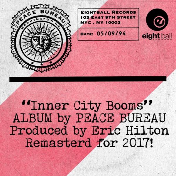 Peace Bureau Inner City Booms LP