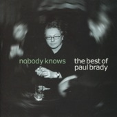 Paul Brady - Nothing But the Same Old Story