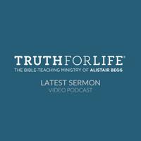 Alistair Begg Sermon Video podcast