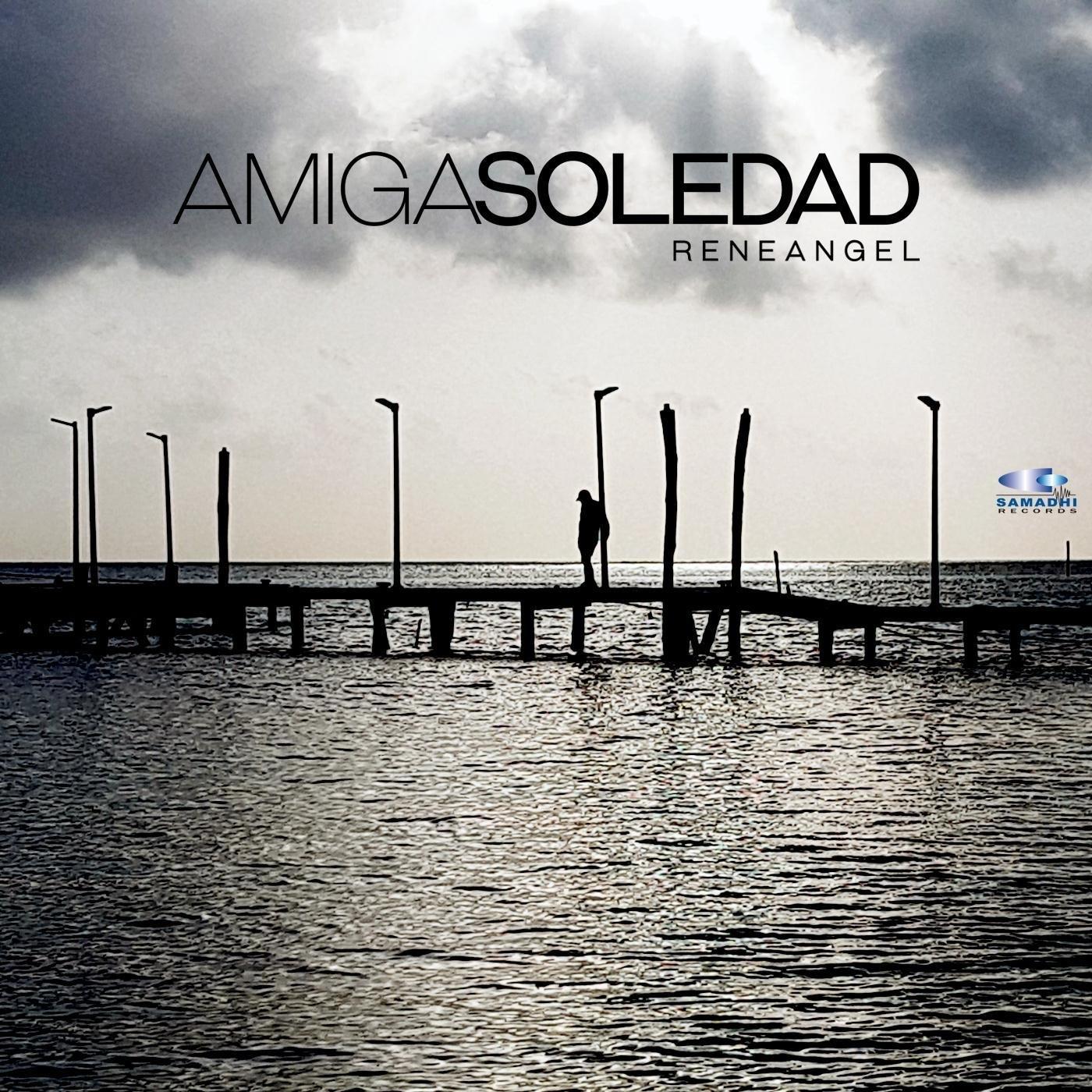 Amiga Soledad - Single