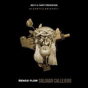 """Ñengo Flow & Nelly """"El Arma Secreta"""" - Soldado Callejero"""