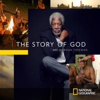 Télécharger The Story of God With Morgan Freeman, Saison 2 (VF) Episode 2