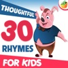 Thoughtful 30 Rhymes