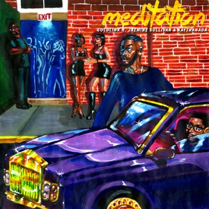 Meditation (feat. Jazmine Sullivan & KAYTRANADA) - Single Mp3 Download