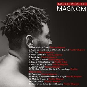 Magnom - My Baby feat. Joey B