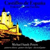 Michael Sandy Peters - Castillos de España: XII. Javier