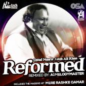 Sochta Houn Feat. A1Melodymaster  Nusrat Fateh Ali Khan - Nusrat Fateh Ali Khan