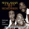 Shalamar - A Night to Remember artwork