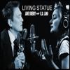 Jane Siberry - Living Statue (feat. K.D. Lang) artwork