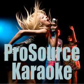 So Sick (Originally Performed By Ne Yo Ft. Jin) [Karaoke]-ProSource Karaoke Band