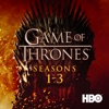 Game of Thrones, Seasons 1-3 wiki, synopsis