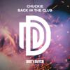 Chuckie - Back in the Club artwork
