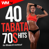 40 Tabata 70S Hits For Fitness & Workout (20 Sec. Work and 10 Sec. Rest Cycles With Vocal Cues / High Intensity Interval Training Compilation for Fitness & Workout)