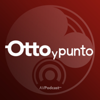 Otto y Punto podcast