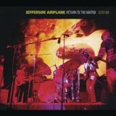 Jefferson Airplane - Martha