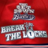 Break the Locks - Single, The Get Down Brothers (Skylan Brooks, TJ Brown, Jr., Jaden Smith, Justice Smith & Shameik Moore)