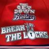 Break the Locks - Single, The Get Down Brothers (Skylan Brooks, TJ Brown, Jr., Jaden Smith, Justice Smith & Shameik Moore)