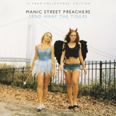 Manic Street Preachers - Ghost of Christmas