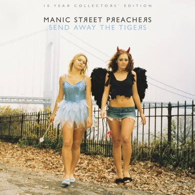 Send Away the Tigers - 10 Year Collectors' Edition - Manic Street Preachers