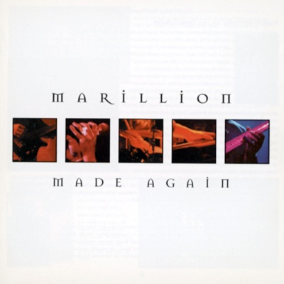 Made Again (Live) - Marillion