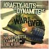 War Is Over (feat. Harry Shotta, Example & Erb N Dub) [Erb N Dub DNB VIP Mix] - Single, Krafty Kuts & Dynamite MC