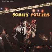 Sonny Rollins - Dearly Beloved