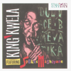 Spokes Mashiyane - King Kwela artwork