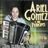 Ariel Gómez y Sus Príncipes