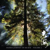 Sacred Journey of Ku-Kai, Vol. 5