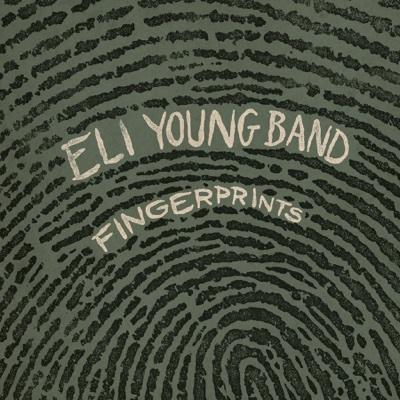 Fingerprints - Eli Young Band album