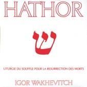 Igor Wakhevitch - Rituel de guerre des esprits de la terre